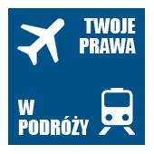 Twoje prawa w podróży
