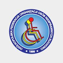 Ogólnopolska Federacja Organizacji Osób Niesprawnych Ruchowo