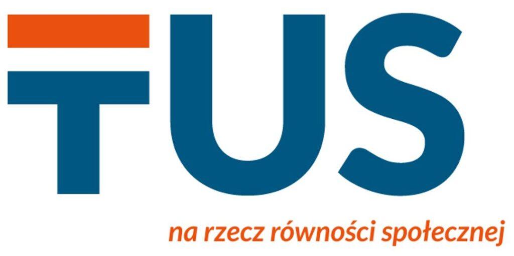 Logo Fundacja TUS