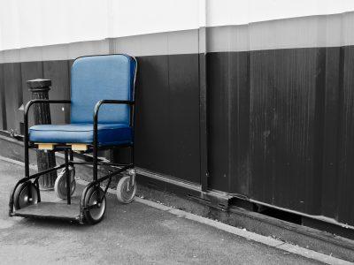 Niepokój o losy Solidarnościowego Funduszu Wsparcia Osób Niepełnosprawnych