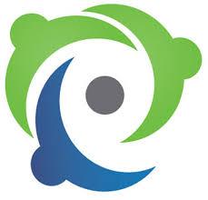 Logo Polskiej Federacji Zatrudnienia Wspomaganego