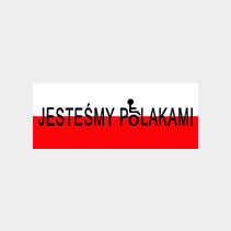 """Jesteśmy Polakami"""" - to kampania społeczna, służąca budowie obecności niepełnosprawnych Polaków w internecie."""