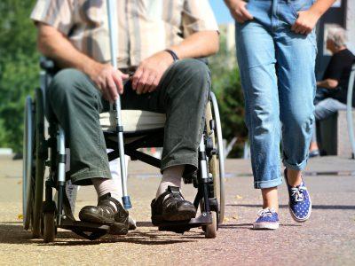 Decydować i być aktywnym - V Kongres Osób z Niepełnosprawnościami